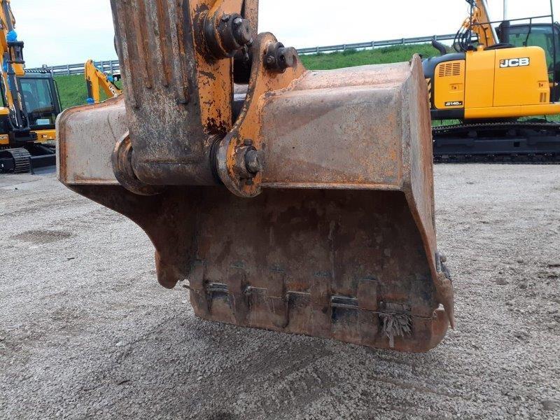escavatore idraulico hyundai robex  nlc  el