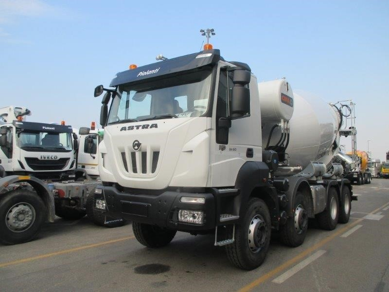 nuovo astra hd  cv  euro  allestimento betoniera cifa ry   mc