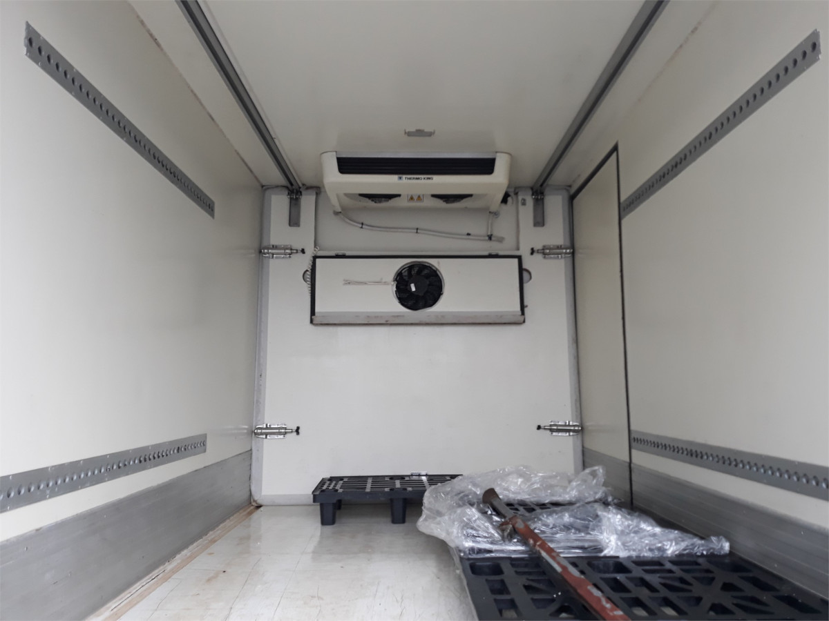 sprinter  ngt cassa isotermica motore nuovo