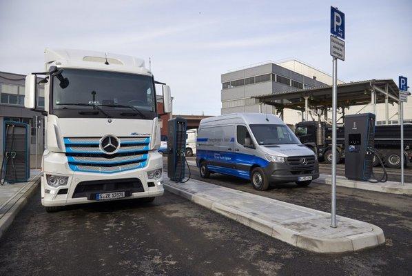 piolanti truck nuovo centro ricarica veicoli elettrici